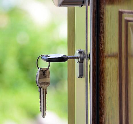 Residential | Acorn Lock & Key